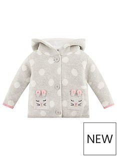 monsoon-baby-girls-spotty-ear-cardigan-grey