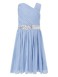 monsoon-girls-sustainable-one-shoulder-dress-pale-blue