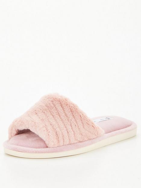 v-by-very-slider-slipper-pink