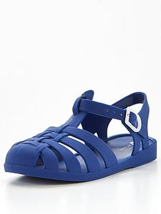 v-by-very-boysnbspclosed-toe-jelly-sandal-blue