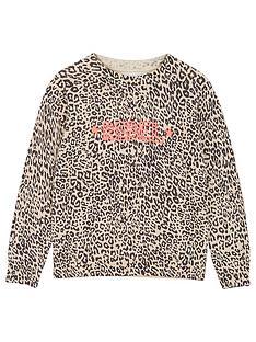mintie-by-mint-velvet-girls-olivia-animal-print-jumper-neutral