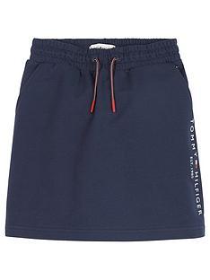 tommy-hilfiger-girls-essential-jersey-skirt-navy
