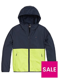 tommy-hilfiger-boys-colourblock-windbreaker-navy