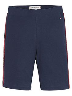 tommy-hilfiger-girls-essential-cycling-shorts-navy