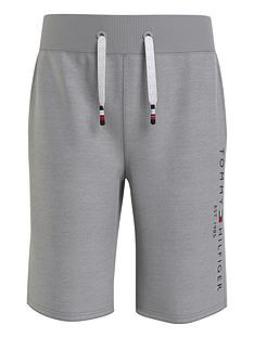 tommy-hilfiger-boys-essential-sweatshorts-grey