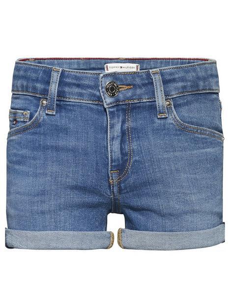 tommy-hilfiger-girls-nora-basic-denim-shorts-mid-blue