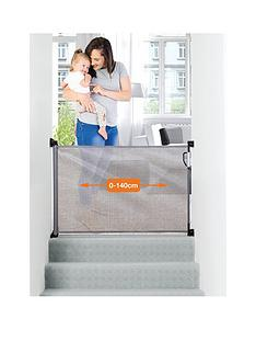 dreambaby-retractable-relocatable-mesh-safety-gate-grey