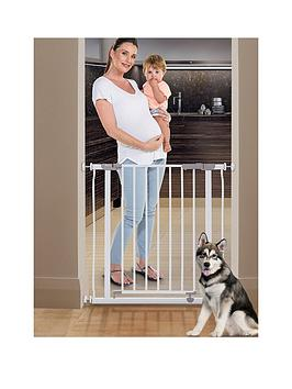 dreambaby-ava-metal-safety-gate-75-81cm-white