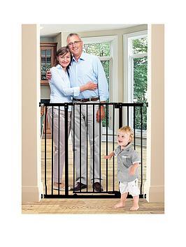 dreambaby-liberty-tallwide-gate-w-99-1055cm-h-93cm-black