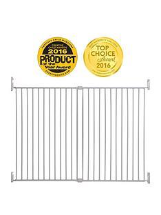 dreambaby-broadway-2-panel-extenda-tall-gate-fits-76-1345cm