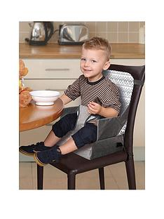 dreambaby-feeding-and-grab-n-go-booster-seat-with-handy-storage