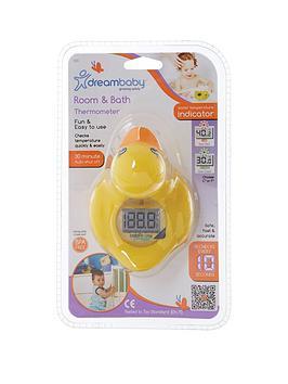 dreambaby-duck-digital-screen-room-amp-bath-thermometer