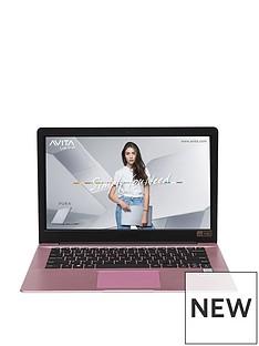 avita-pura-amd-ryzen-3-3200u-4gb-ram-256gb-ssd-14in-full-hd-laptop-rose-gold