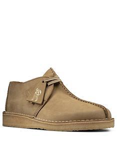 clarks-originals-desert-trek-suede-shoes