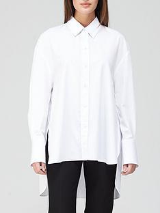 joseph-baji-light-poplin-cotton-shirt-white