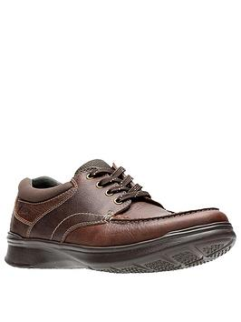 clarks-cotrell-edge-leather-shoes-brown