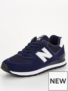 new-balance-574-trainers-bluewhite