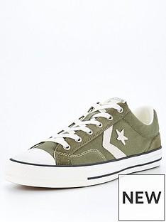 converse-star-player-plimsoll-green