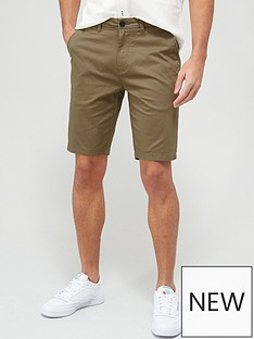 very-man-comfort-stretch-chino-short-with-drawstring-khaki