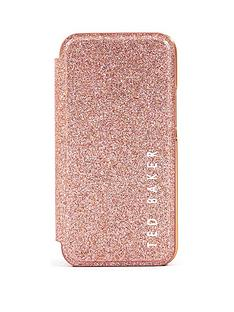 ted-baker-ted-baker-glitter-folio-case-for-iphone-12-mini