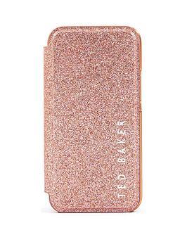 ted-baker-ted-baker-glitter-folio-case-for-iphone-12-mini
