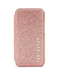 ted-baker-ted-baker-glitter-folio-case-for-iphone-12-pro-max