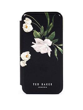 ted-baker-ted-baker-elderflower-folio-case-for-iphone-12-mini