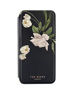 ted-baker-ted-baker-elderflower-folio-case-for-iphone-11