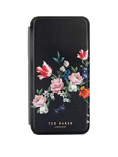 ted-baker-ted-baker-sandalwood-folio-case-for-iphone-xr