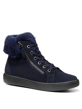 hotter-harper-lace-up-plimsolls