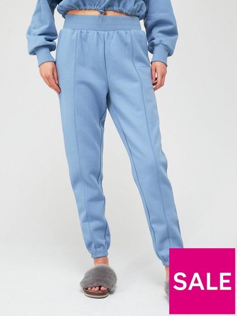 boux-avenue-lounge-pin-seam-jogger-blue