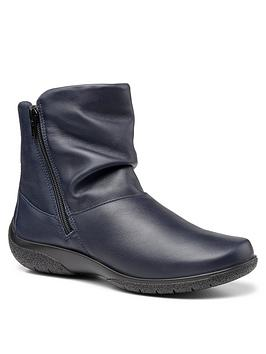 hotter-whisper-wide-fit-ankle-boots-navy