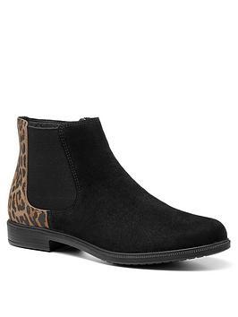 hotter-hotter-tenby-ankle-boots-blackleopardnbsp