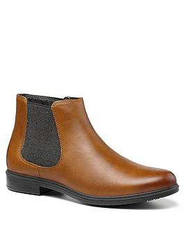 hotter-hotter-tenby-wide-fit-ankle-boots-tannbsp