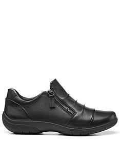 hotter-alder-flat-shoe