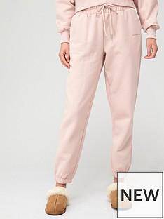 boux-avenue-lounge-sweat-jogger-pink