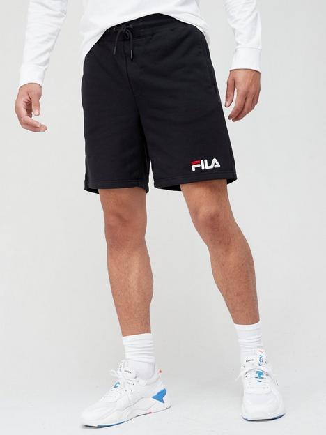 fila-darnell-shorts-black
