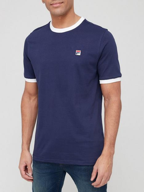 fila-marconi-t-shirt-navy