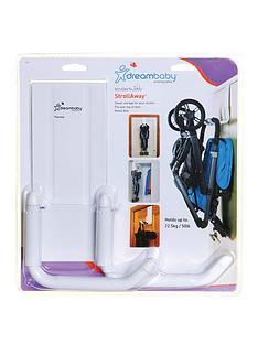 dreambaby-storage-space-saver-over-door-buggy-hanger