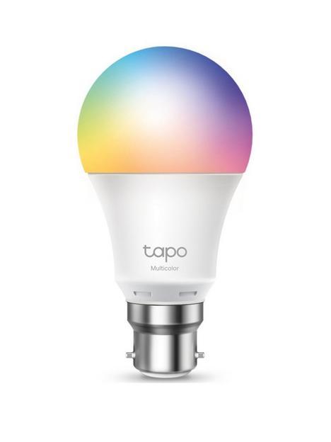 tp-link-tapo-l530b-smart-b22-bulb-colour