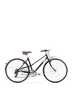 romet-romet-mikste-20-inch-ladies-heritage-700c-blackgold