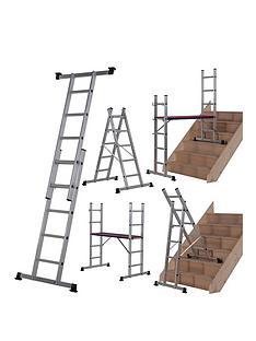 werner-5-in-1-combination-ladder
