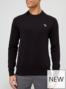 ps-paul-smith-zebra-logo-knitted-jumper--nbspblacknbsp