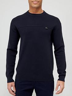 ps-paul-smith-textured-knitted-jumper-navy