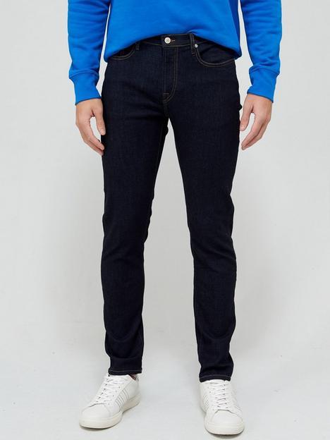 ps-paul-smith-reflex-rinse-wash-slim-fit-jeans-indigo