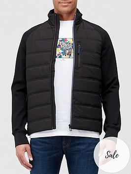 ps-paul-smith-mix-media-padded-jacket-black
