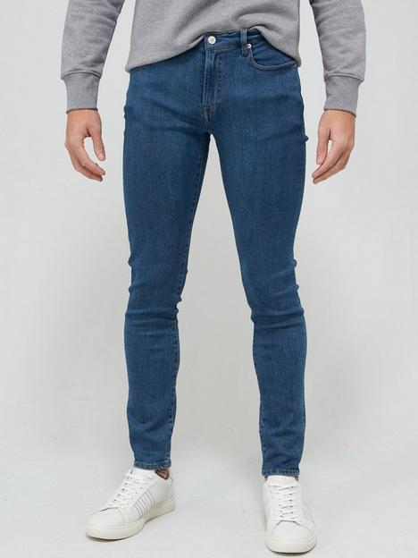 ps-paul-smith-reflex-mid-wash-slim-fit-jeans--nbspblue