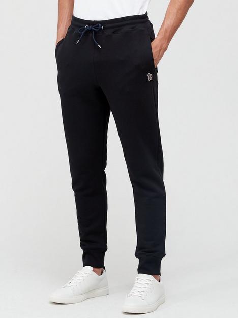 ps-paul-smith-zebra-logo-joggers-black