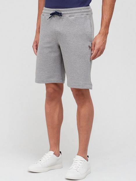 ps-paul-smith-zebra-logo-jersey-shorts-grey