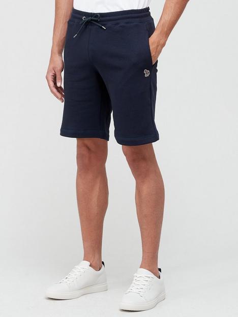 ps-paul-smith-zebra-logo-jersey-shorts-navy